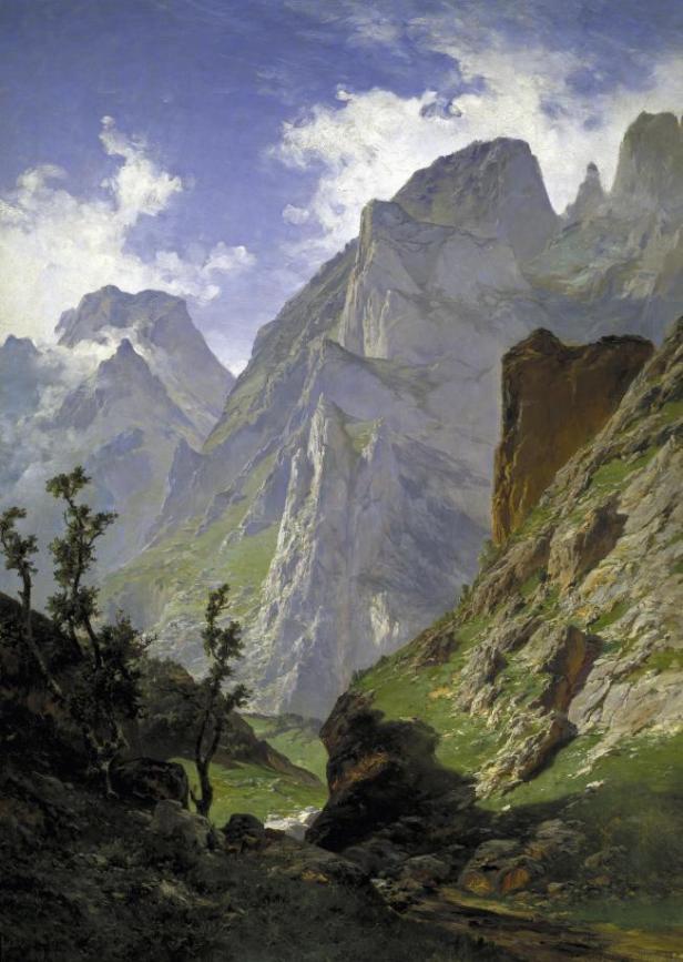 la-canal-de-mancorbo-en-los-picos-de-europa-1876